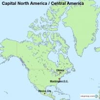 Capital North America / Central America