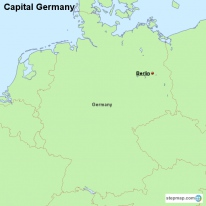 Capital Germany