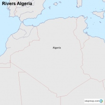 Rivers Algeria