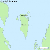 Capital Bahrain