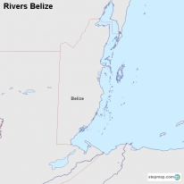 Rivers Belize