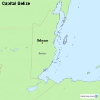 Capital Belize