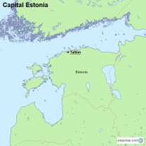 Capital Estonia