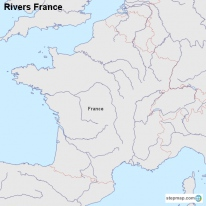 Rivers France
