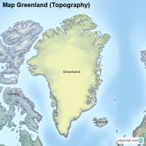 StepMap - Maps for Greenland