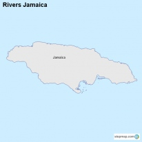 Rivers Jamaica