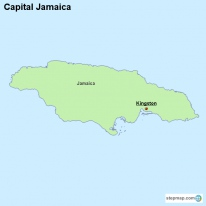 Capital Jamaica