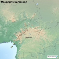 Mountains Cameroon