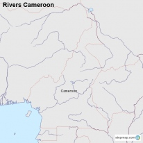 Rivers Cameroon