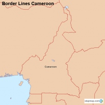Border Lines Cameroon