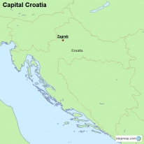 Capital Croatia