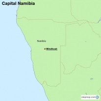 Capital Namibia