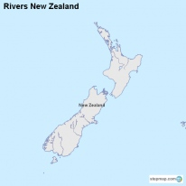 Rivers New Zealand