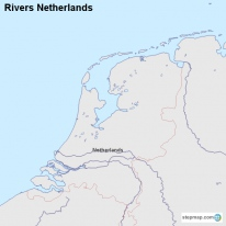 Rivers Netherlands