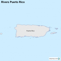 Rivers Puerto Rico