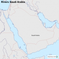 Rivers Saudi Arabia