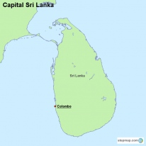 Capital Sri Lanka