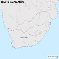 Rivers South Africa