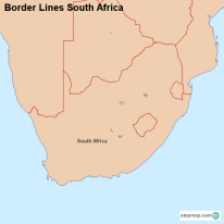 Border Lines South Africa