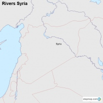 Rivers Syria