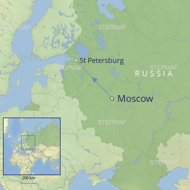 Tour - Europe - Russia - Classic Russia