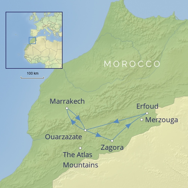 tour-middle-east-morocco-oases-kasbahs