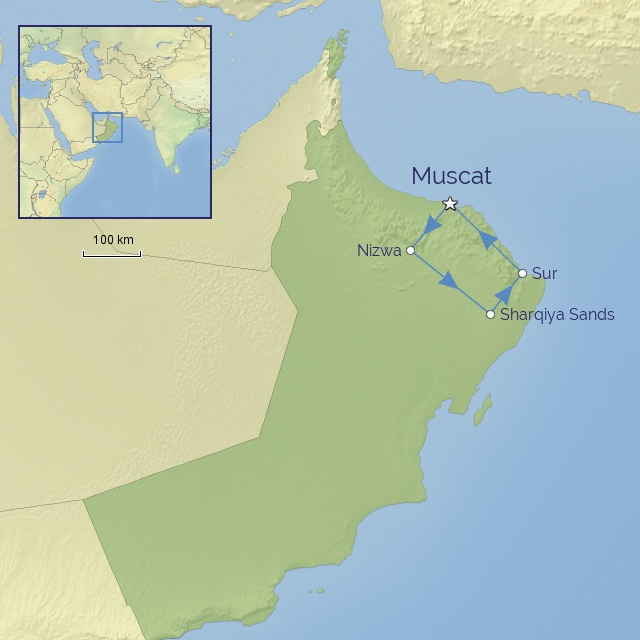 tour-middle-east-oman-self-drive