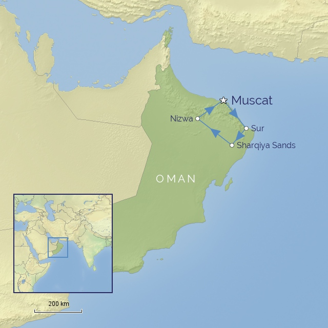 tour-middle-east-oman-oman-and-zanzibar