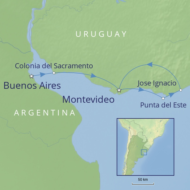 tour-south-america-argentina- Buenos Aires & Uruguay