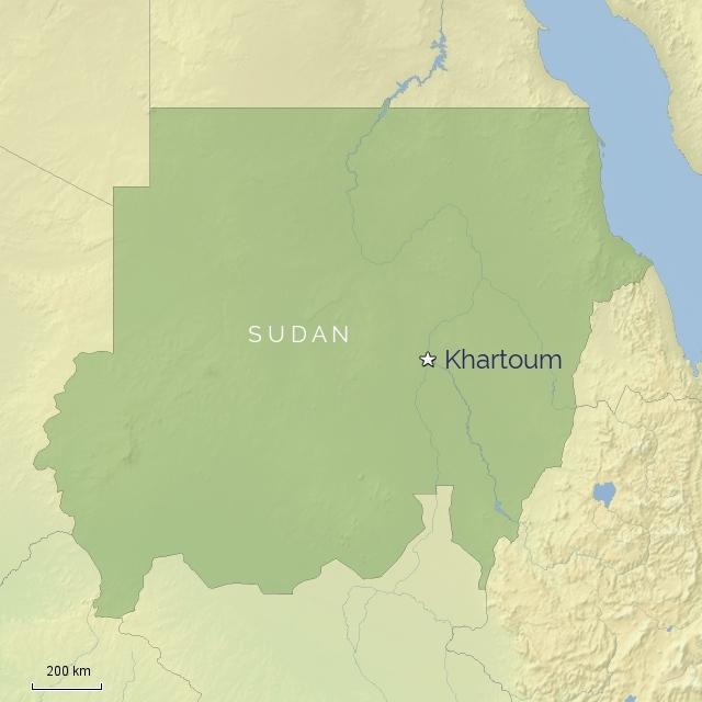 NOLINK AFRICA SUDAN