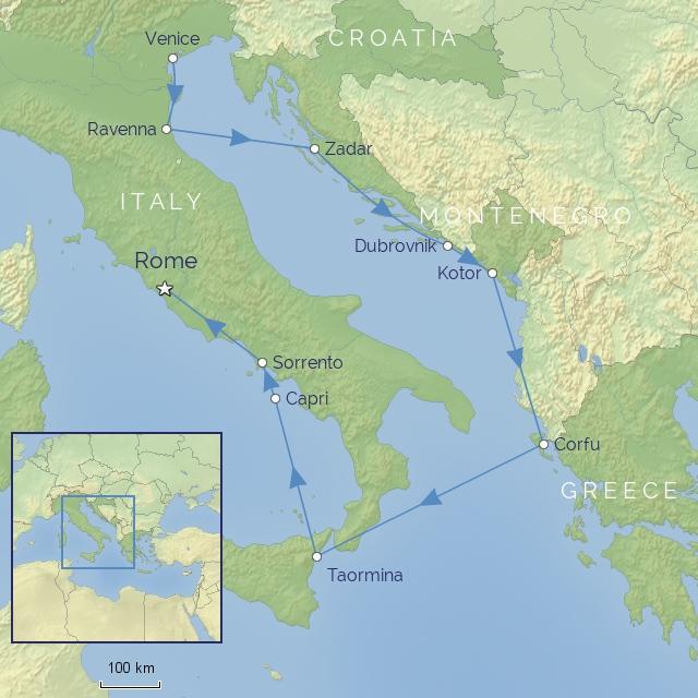 tour-europe-italy-silversea-mediterranean-cruise