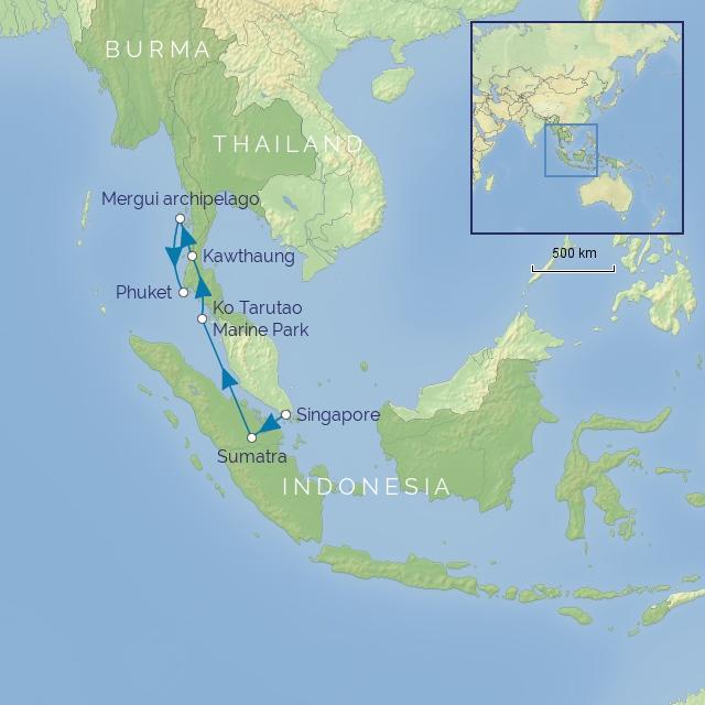 tour-indonesia-burma-silversea-cruise