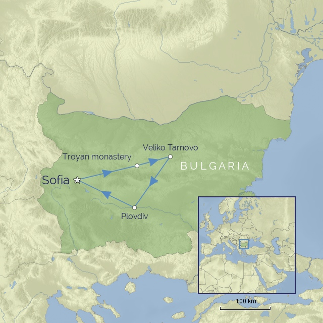 tour-europe-bulgaria-balkan-and-thracian-treasures