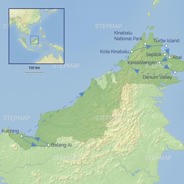 tour-far-east-malaysia-splendours-of-borneo
