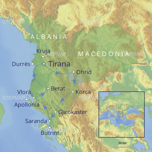 tour-europe-albania-albania-land-of-the-eagle