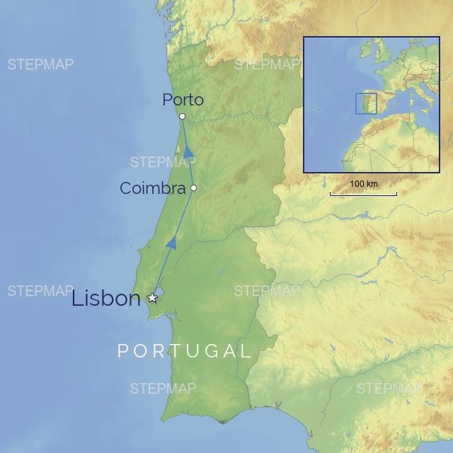 w-tour-europe-portugal-lisbon-coimbra-portugal