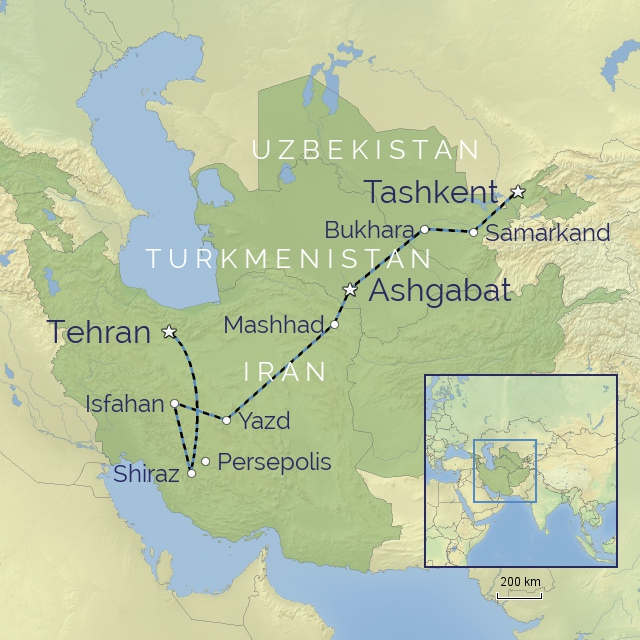 w-tour-Middle East-Iran-The-Legendary-Silk-Route-&-Iran-by-Rail