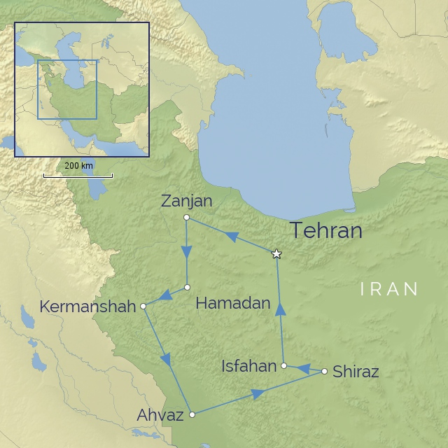 w-tour-middle east-iran-western-iran-explorer