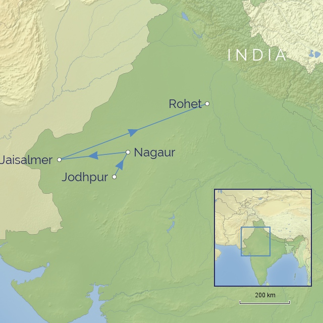 tour-indian-subcontinent-india-deserts-forts