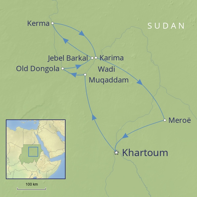 w-tour-africa-sudan-treasure of ancient nubia