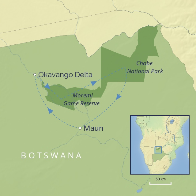 w-tour-africa-botswana-great botswana safari