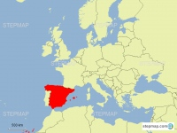 Find Spain