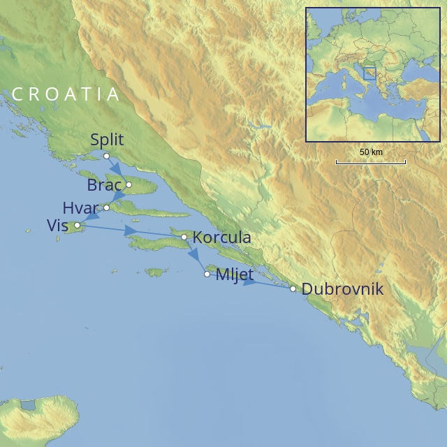w-tour-europe-croatia-island-hopping