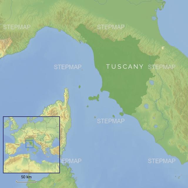 short breaks - Europe - Italy - Tuscany