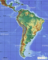 Central-South America