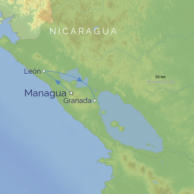 w-tour-central-americal-A Nicaraguan Journey