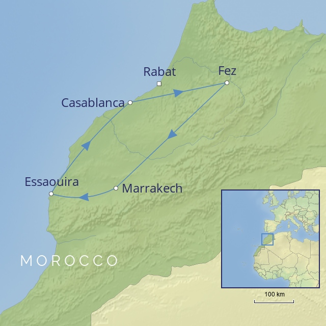 tour-middle-east-morocco-historic-cities