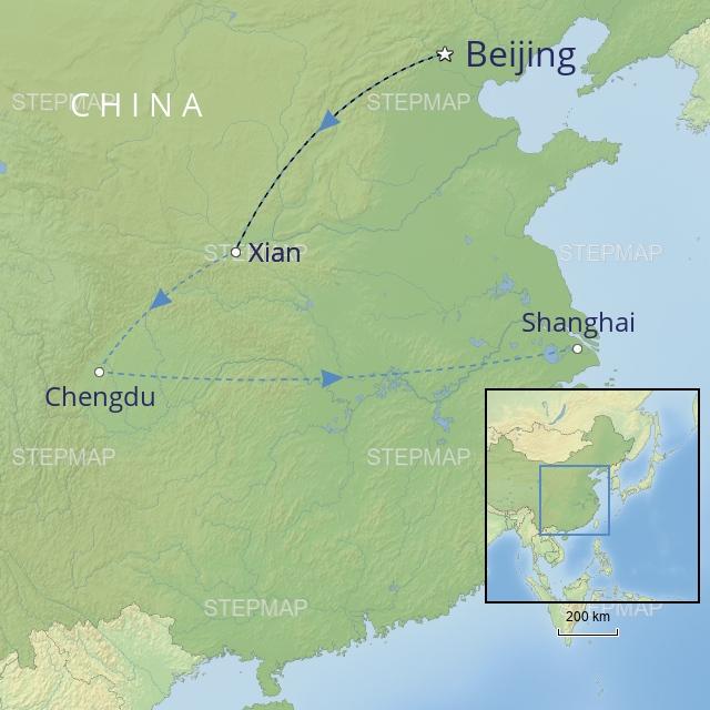 W 2019 FAR EAST CHINA CLASSIC CHINA