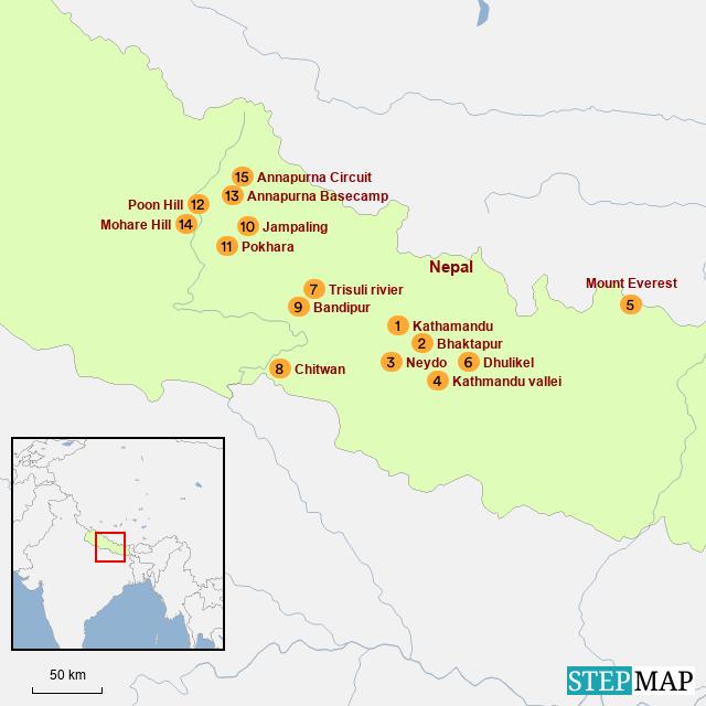Nepal BBOP