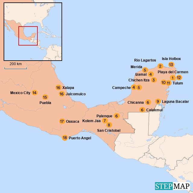 Mexico BBOP